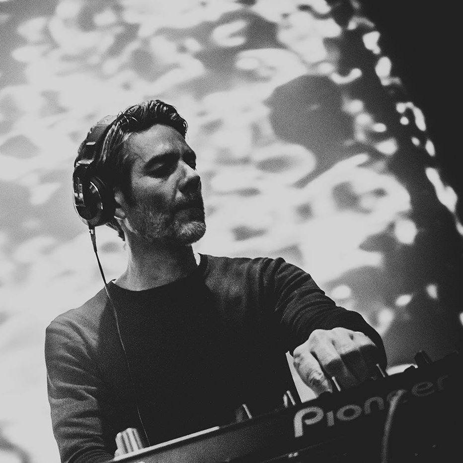 STEVE BICKNELL: Escucha aquí cinco pistas prodigiosas de este promotor legendario ¡Artista FDM19!