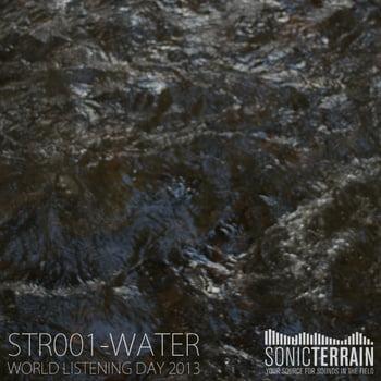 WAKE UP: [STR 001] WLD 2013 - Water (Free Download)