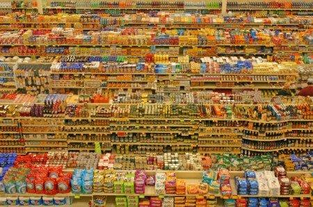 TOP: 10 cosas que la industria de comida procesada no quiere que sepas