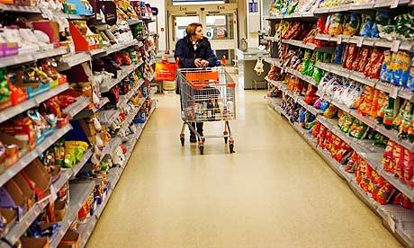 Trucos de los supermercados para hacerte comprar lo que no necesitas