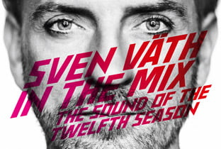 sven vath sound 18th season