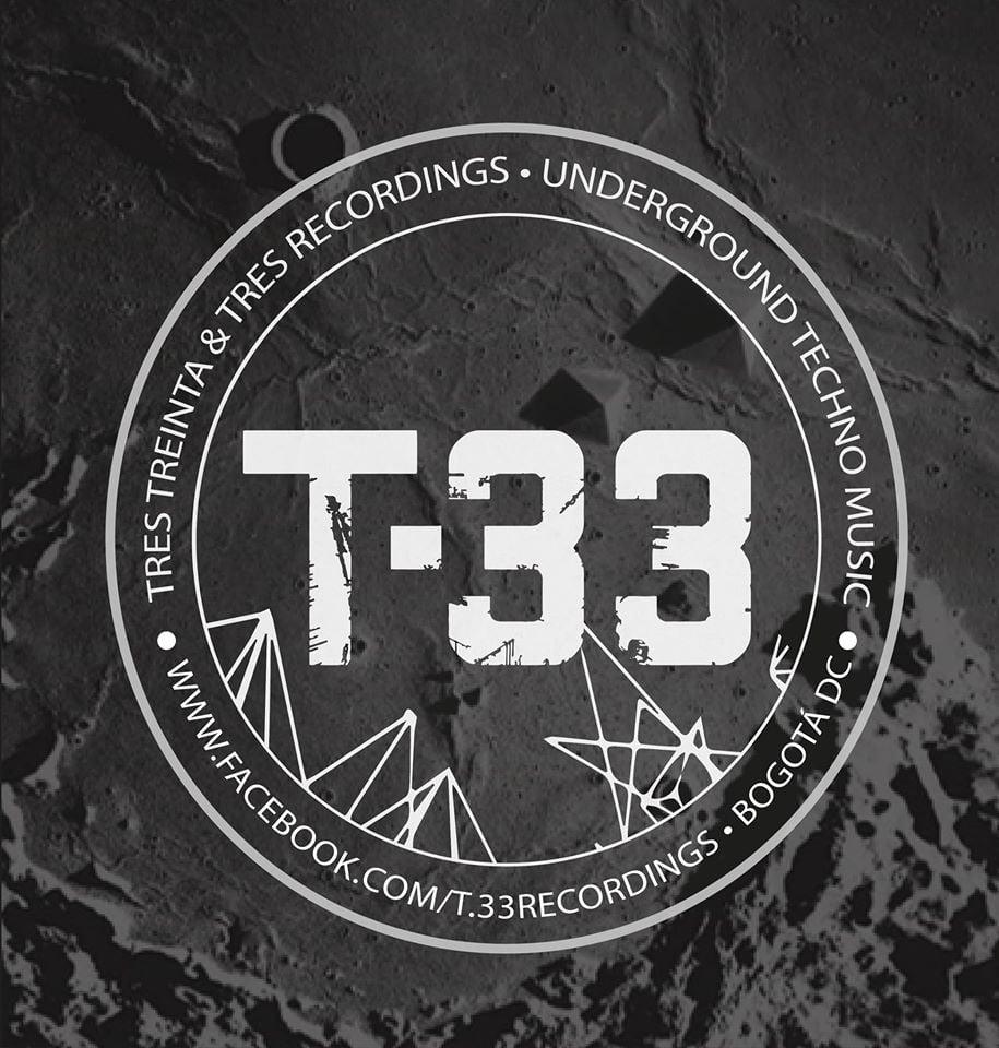 T33 presentará su álbum triple RESISTENCIA con artistas suramericanos