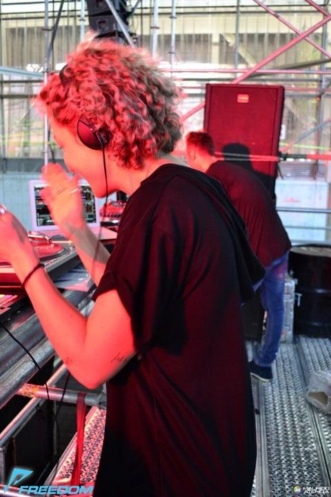 Mp3: tINI - Live @ ADE, Desolat Mixmag DJ Lab