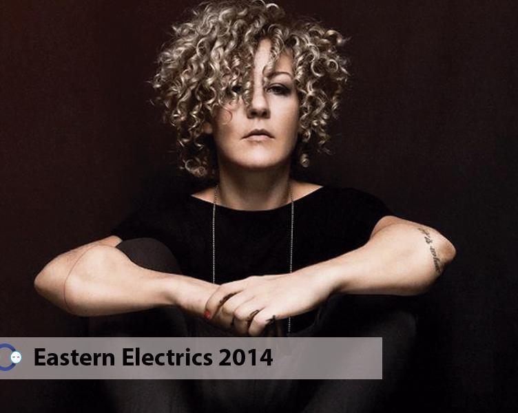 tINI Ellen Allien Sonja Moonear y más Eastern Electrics 2014