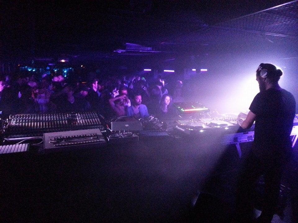 Mix del dia: Tadeo @ Insert club Barcelona