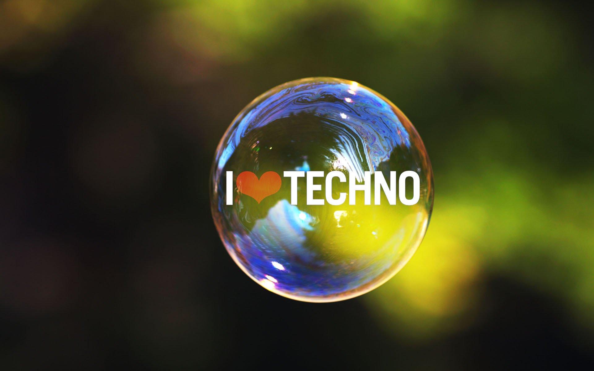 2016: Burbuja del TECHNO en Colombia ?