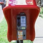 En Medellín los teléfonos públicos traen Wi Fi Gratis