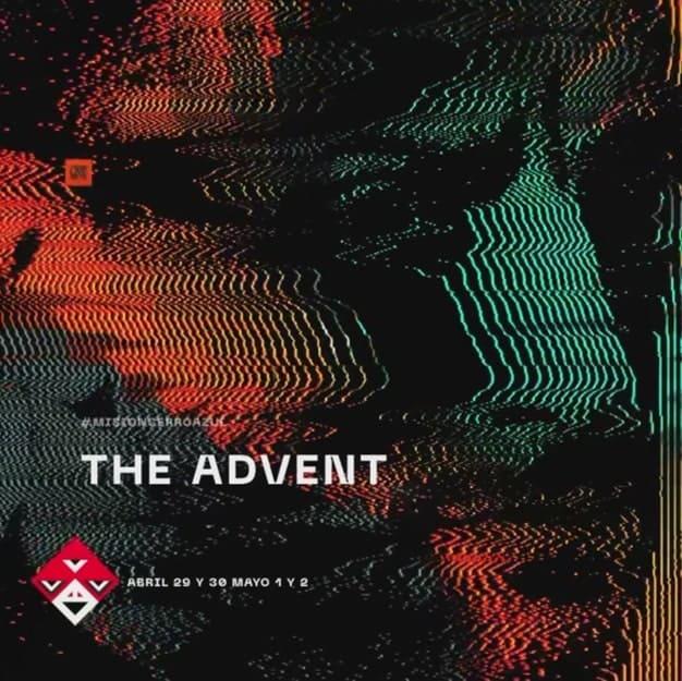 UTTA2: Energía intensa y cruda con el pionero del techno portugués The Advent