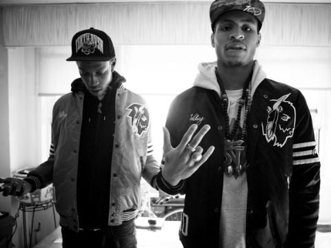 """The Underachievers comparte: """"The Lords of Flatbush""""..."""
