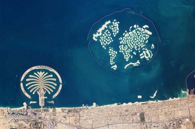 Dream Island Dubai: Quieren construir una isla exclusiva de M.E. para 2018