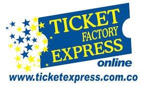 Últimos Tickets para HEARTTHROB & MATADOR a $ 40.000 en TICKET EXPRESS¡ YA SUBEN DE PRECIO
