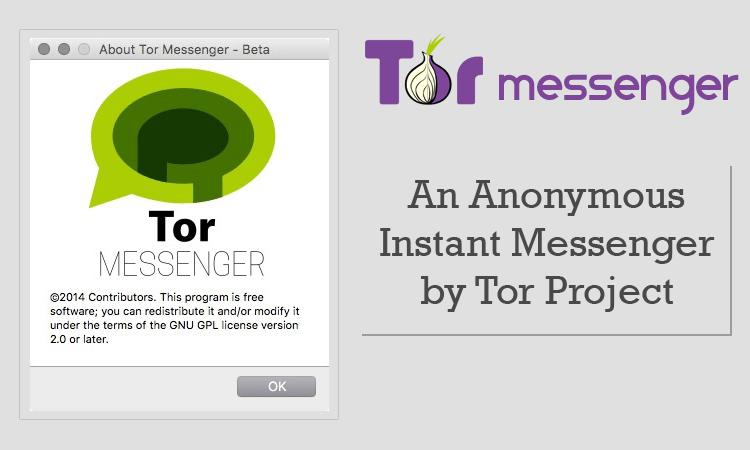 Tor Messenger: Chatea anonimamente