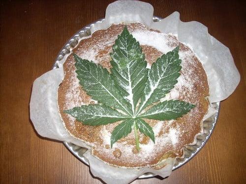 Recetas de cocina con marihuana para el Día de Acción de Gracias