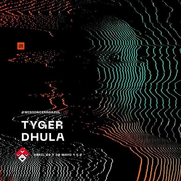 UTTA2: Tyger Dhula rey del funk desde Cobblestone Jazz en un show muy especial