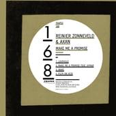 TRAPEZ 168 Reinier Zonneveld & Axan - Make Me A Promise