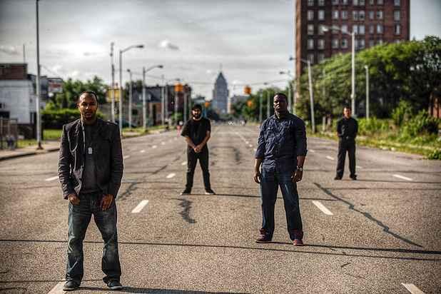 Guerra Electrónica: el legado político del Detroit Techno y su Resistencia Underground