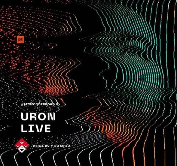 UTTA2: De Cartago pal mundo, Uron nos dominara con su poderoso live