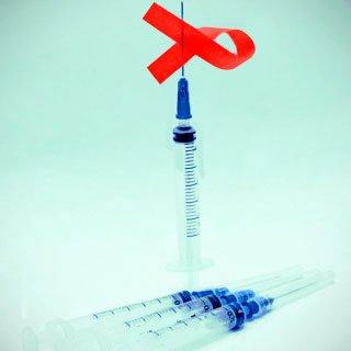 Avanzan las pruebas con humanos, para la vacuna contra el SIDA