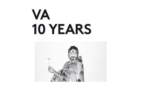 Vakant celebra su 10 Aniversario