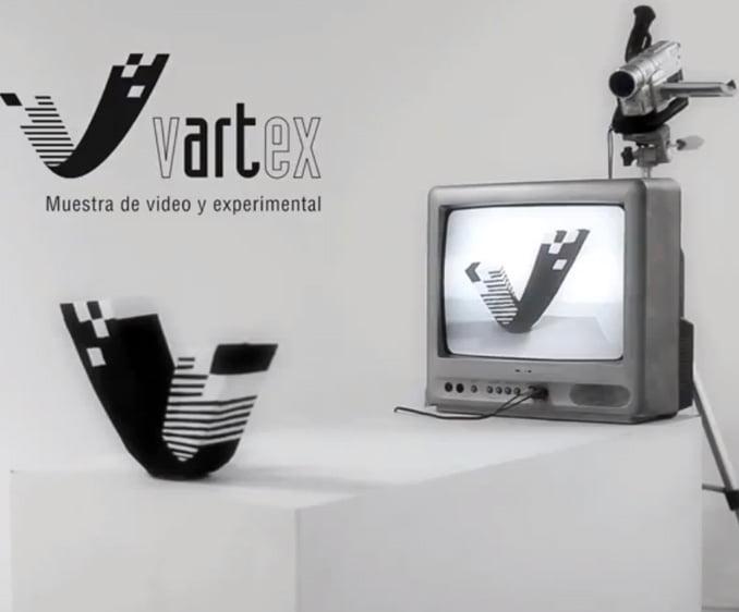 Vartex Medellín: Muestra de Video y Experimental