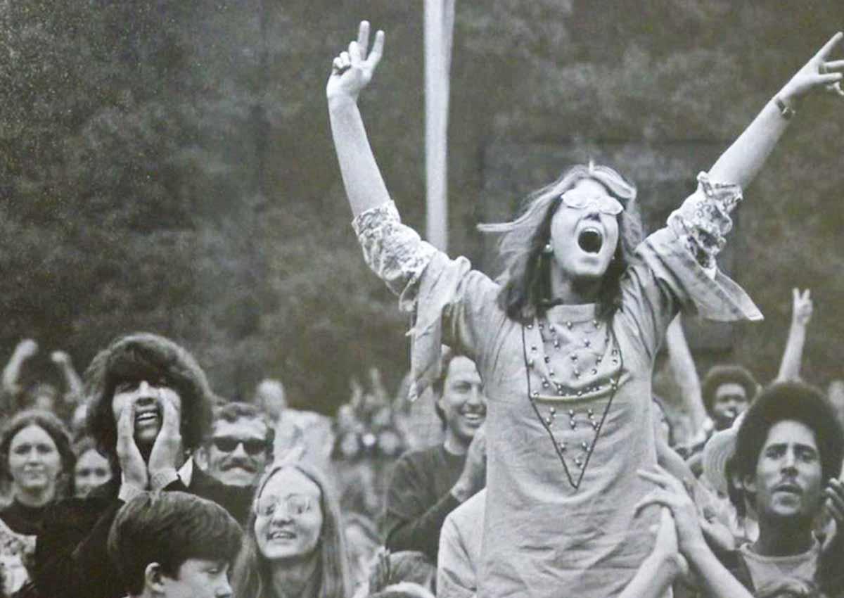 CUARENTECHNA: Documental sobre la era psicodélica del Rock ¡Impacto y muerte!