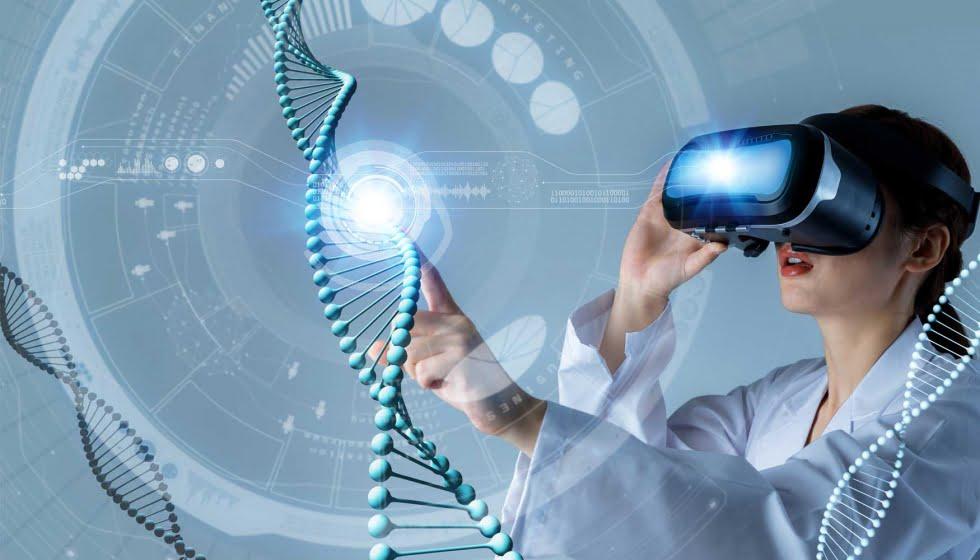 Futuros Artificiales: Podremos curar cualquier tipo de virus incluido el VIH