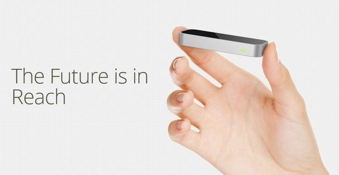 Leap, el gadget que cambiará la forma de interactuar con el PC