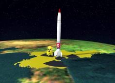 Así son las armas nucleares que tendría Corea del Norte
