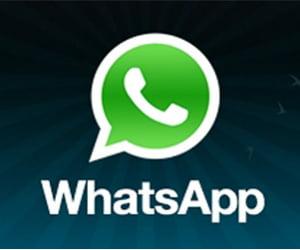 Usuarios prefieren WhatsApp por encima de Twitter