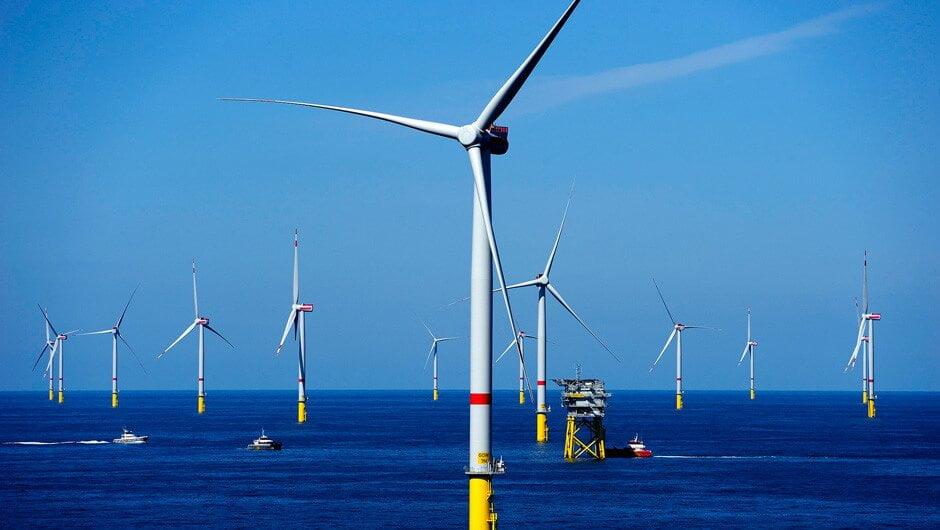 Walney Extension: Es inaugurado el parque eólico más potente del mundo