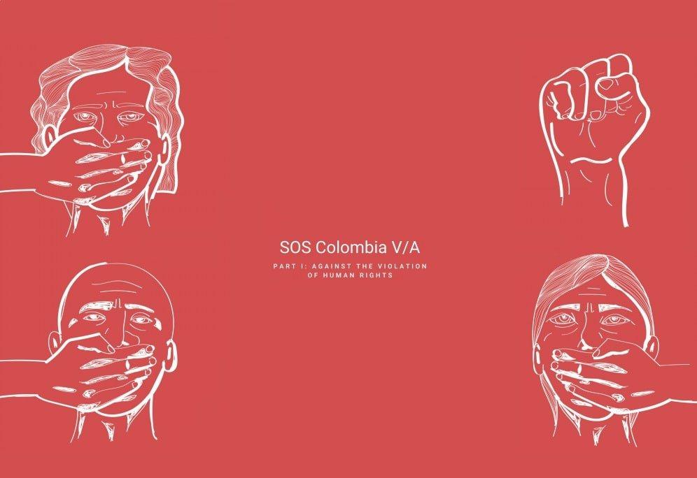 Ana Gartner, Sons of Hidden, SNTS y más se unen para un compilado que donará todo a organizadores afectados por el Paro Nacional