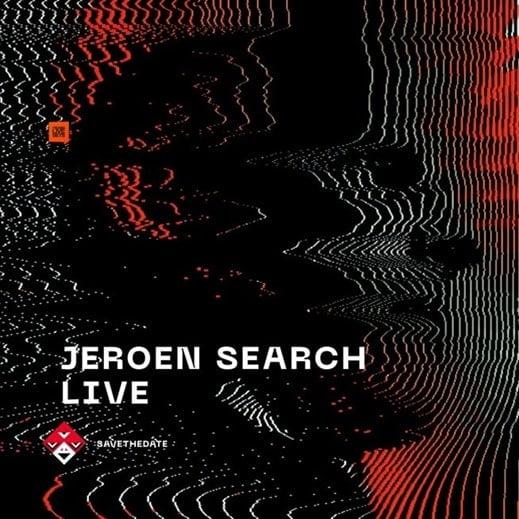 UTTA2: Sonidos nebulosos, ritmos espaciales y atemporales en el live de Jeroen Search
