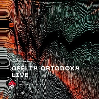UTTA2: Ofelia Ortodoxa y un live al mejor estilo entre dark wave y el poder melancólico del electro