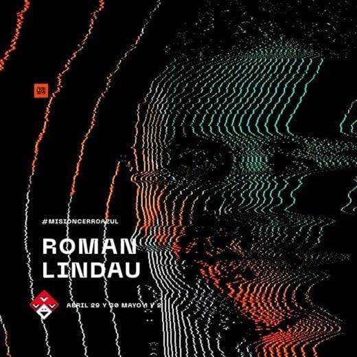 UTTA2: House crudo y techno groove con el audiófilo alemán Roman Lindau